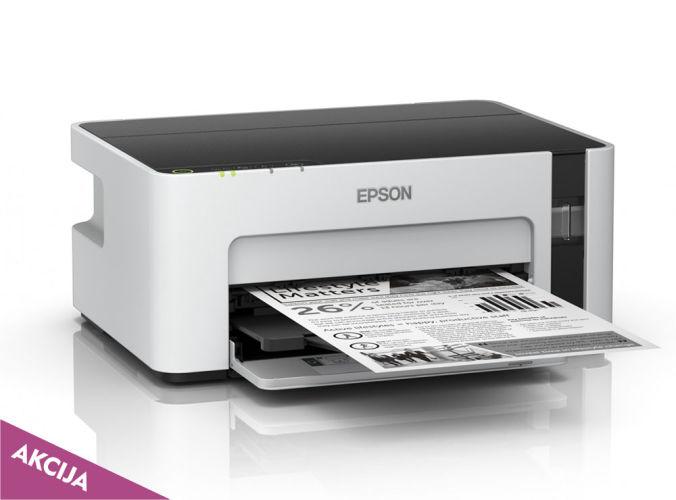 akcija printer